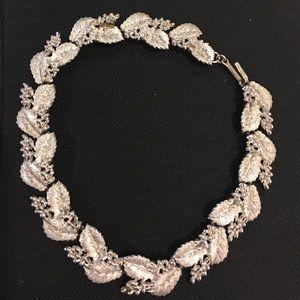 Vintage Trifari choker necklace